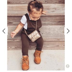 Timberlands Boots Toddlers